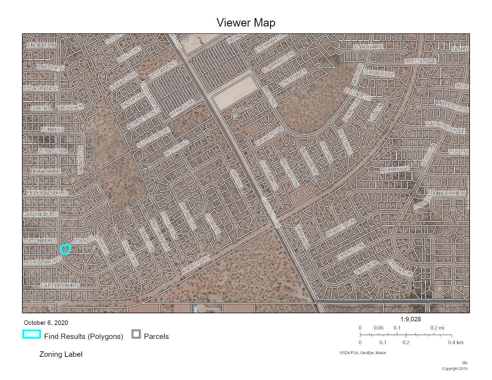 0 0 Stantonsburg, Horizon City, Texas 79928, ,Land,For sale,0 Stantonsburg,835155