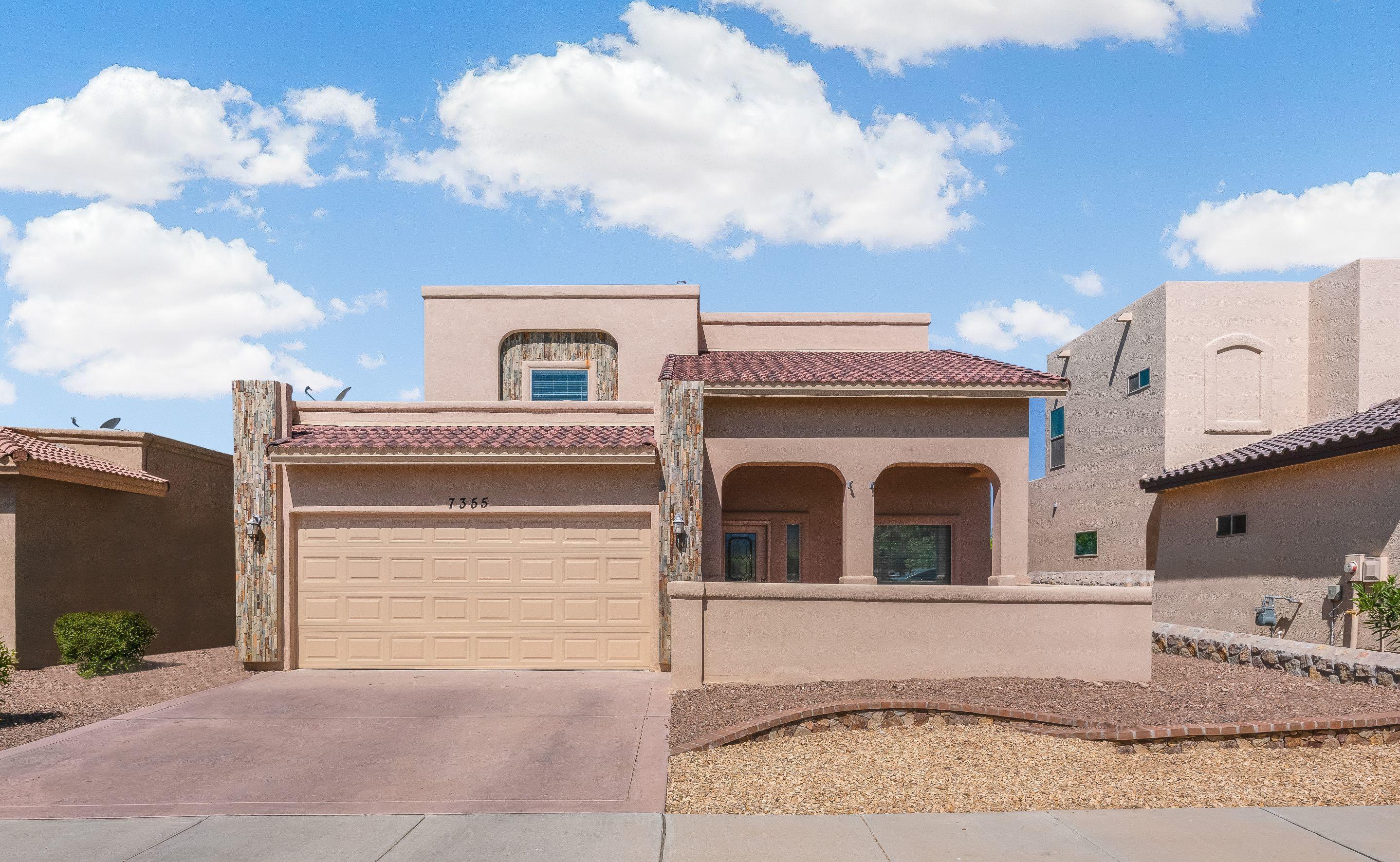 7355 Via Canutillo, El Paso, Texas 79911, 4 Bedrooms Bedrooms, ,3 BathroomsBathrooms,Residential,For sale,Via Canutillo,835160