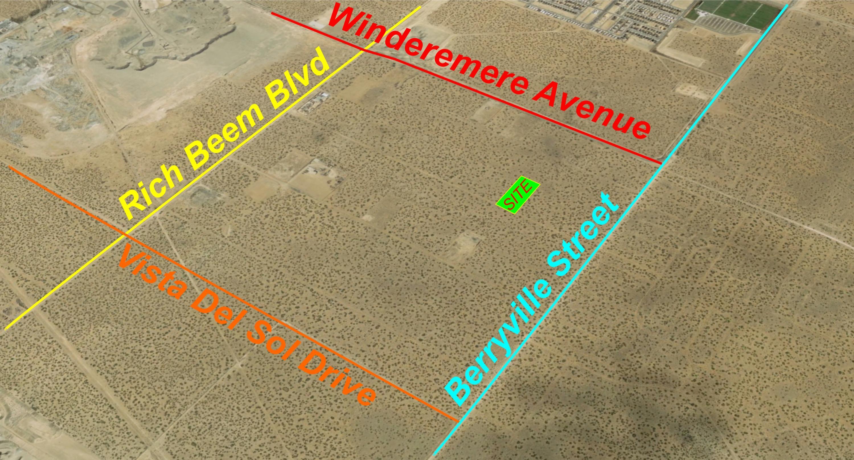 15001 Windermere, El Paso, Texas 79938, ,Land,For sale,Windermere,835156