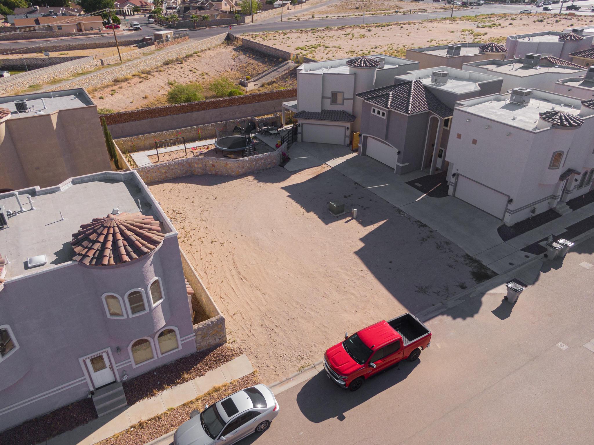 12239 Gaudi Way, El Paso, Texas 79938, ,Land,For sale,Gaudi,835162