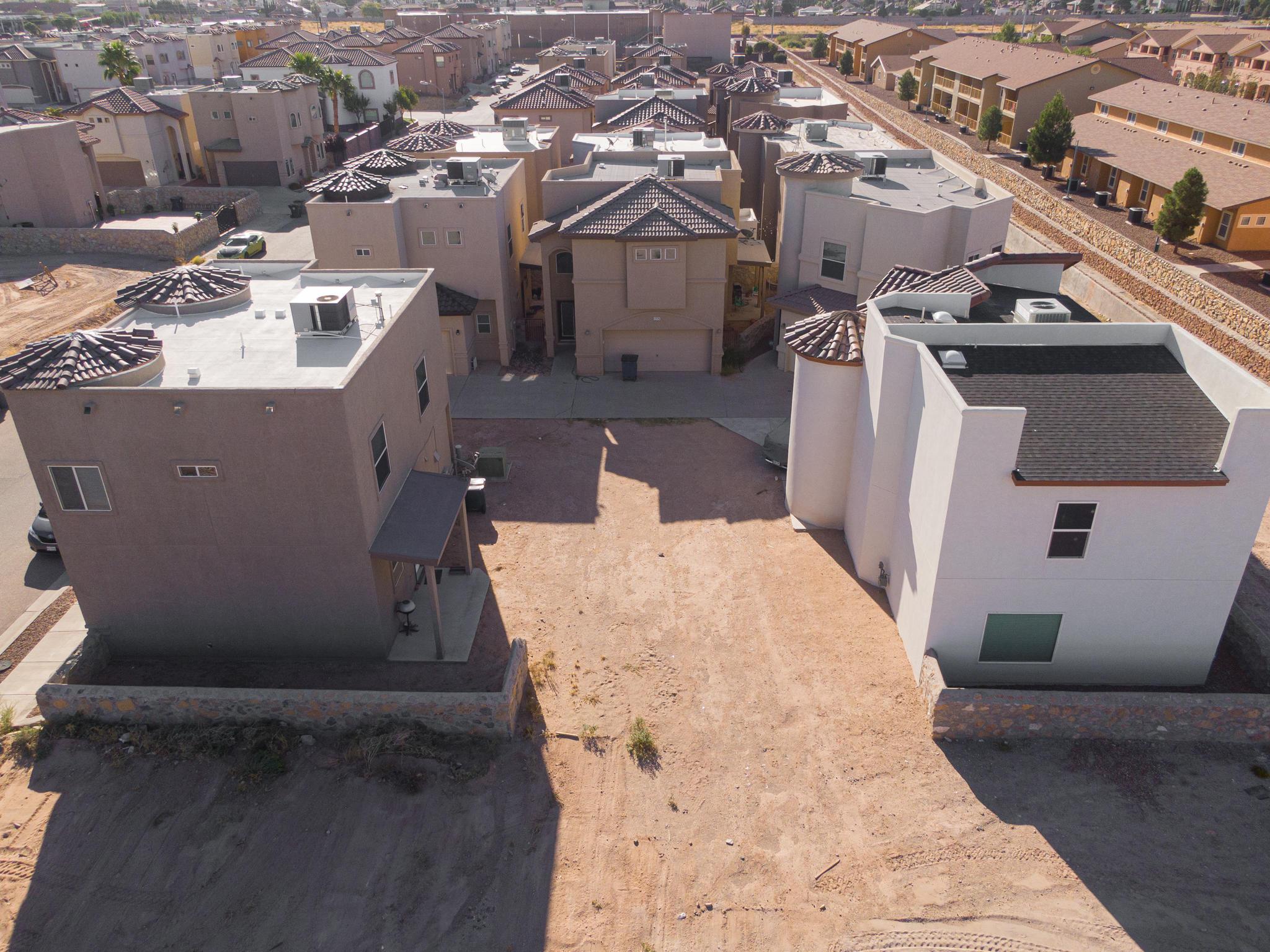 12214 Costa Brava, El Paso, Texas 79938, ,Land,For sale,Costa Brava,835165