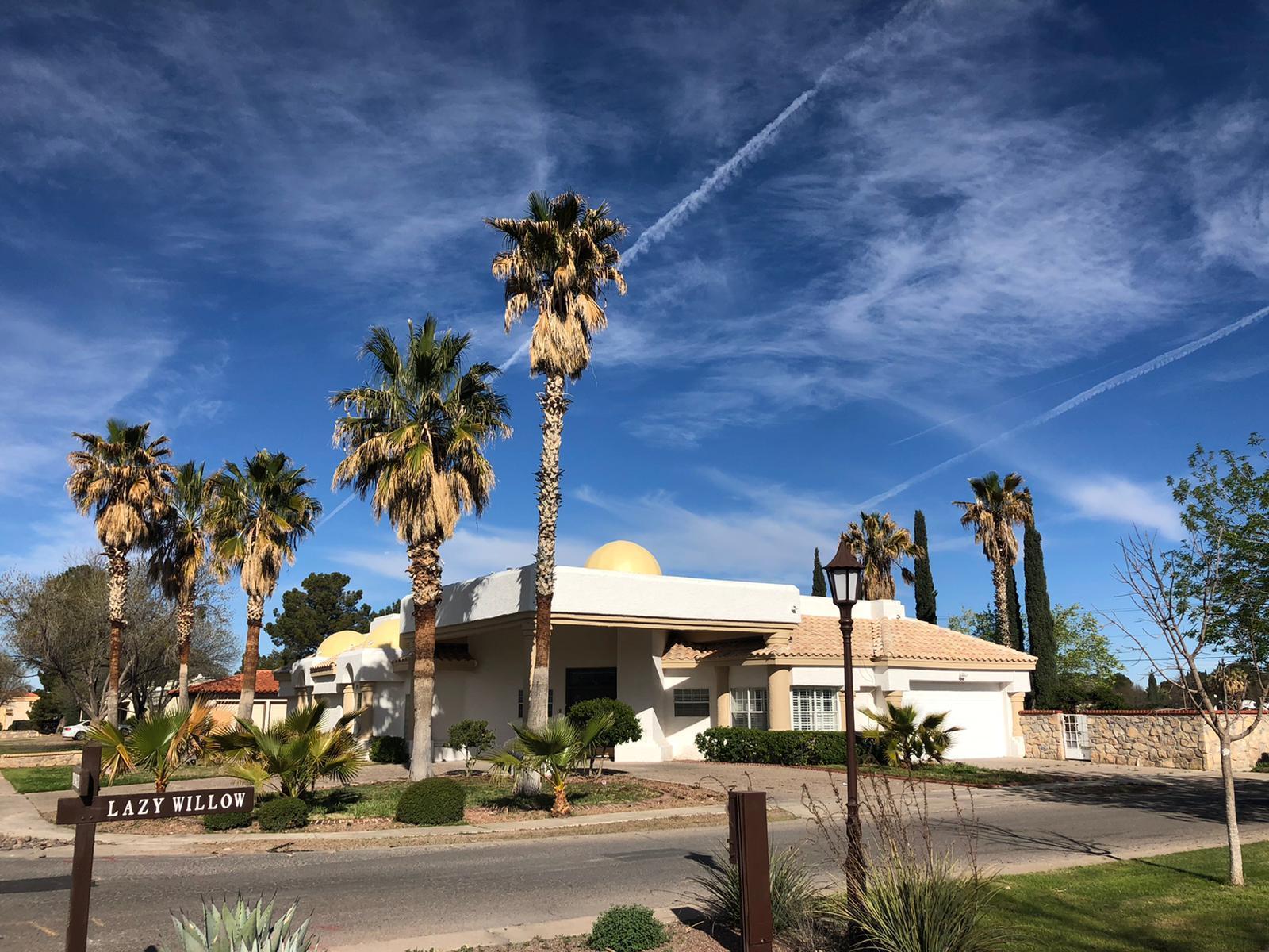601 WILLOW GLEN Drive, El Paso, Texas 79922, 4 Bedrooms Bedrooms, ,3 BathroomsBathrooms,Residential Rental,For Rent,WILLOW GLEN,835276