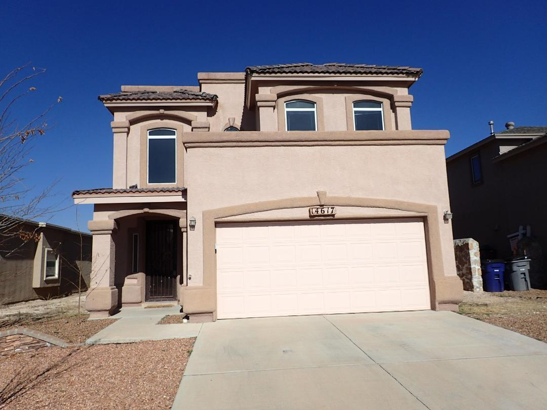 14617 RANDALL CUNNINGHAM, El Paso, Texas 79938, 4 Bedrooms Bedrooms, ,3 BathroomsBathrooms,Residential Rental,For Rent,RANDALL CUNNINGHAM,835319