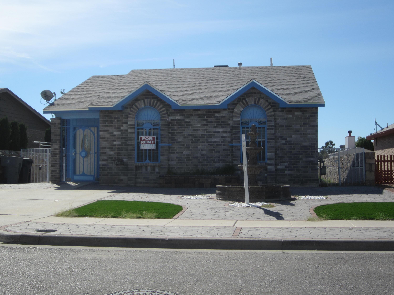 12122 Tower View Drive, El Paso, Texas 79936, 3 Bedrooms Bedrooms, ,2 BathroomsBathrooms,Residential Rental,For Rent,Tower View,835659