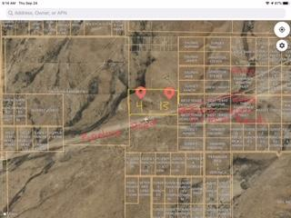lot 13 sunrise ranches, Unincorporated, Texas 99999, ,Land,For sale,sunrise ranches,835660