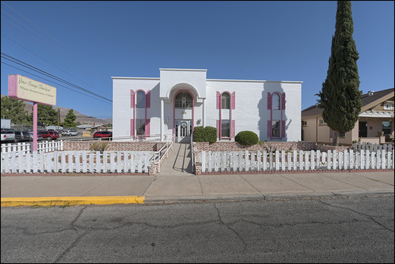 3401 MONTANA Avenue, El Paso, Texas 79903, ,Commercial,For sale,MONTANA,835747