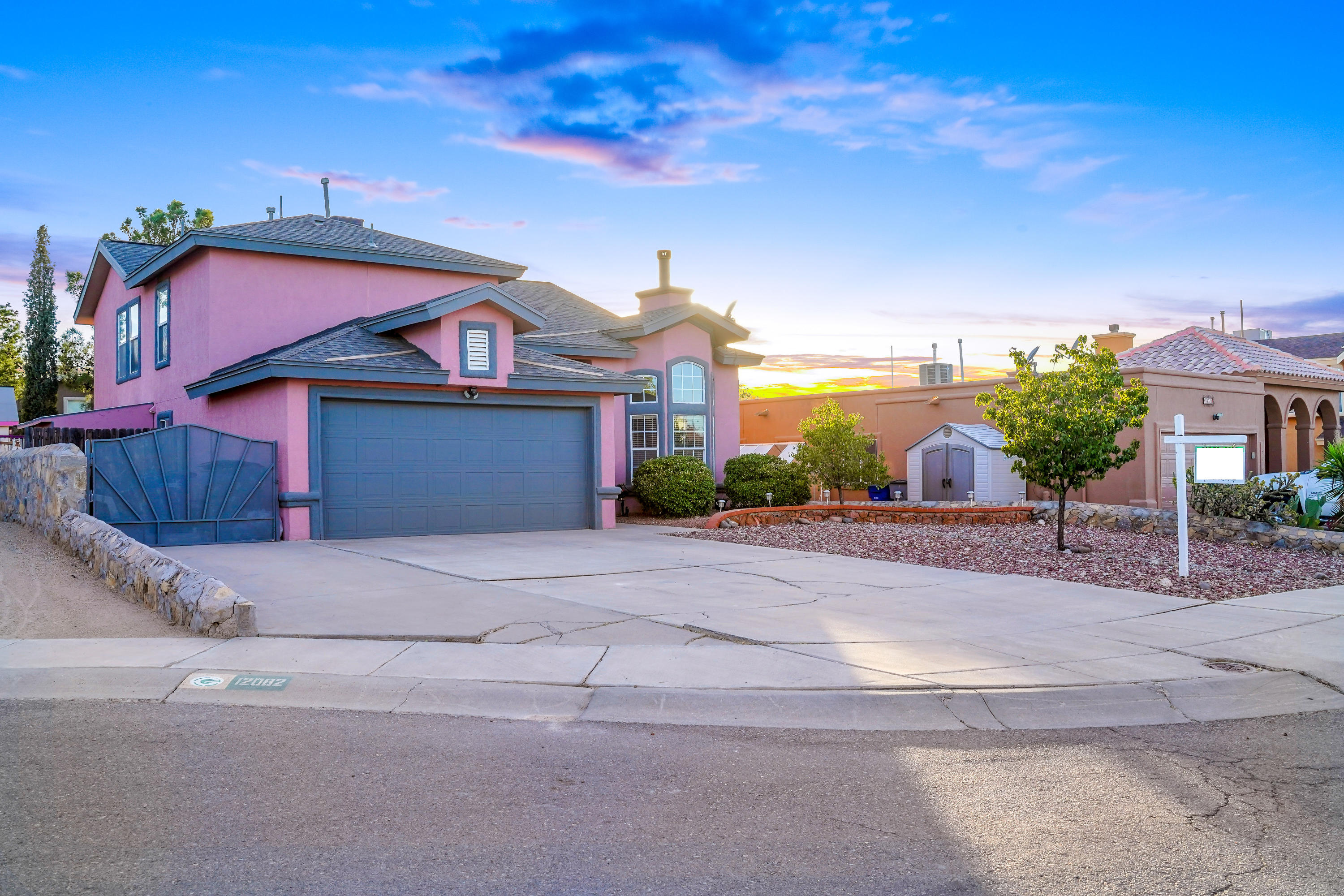 12082 STERLING MARY, El Paso, Texas 79936, 3 Bedrooms Bedrooms, ,3 BathroomsBathrooms,Residential,For sale,STERLING MARY,835764