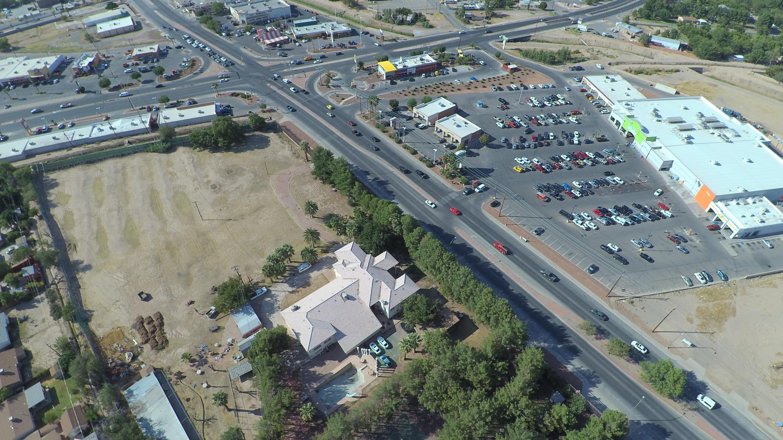 8100 Loop Drive, El Paso, Texas 79907, ,Land,For sale,Loop,835817