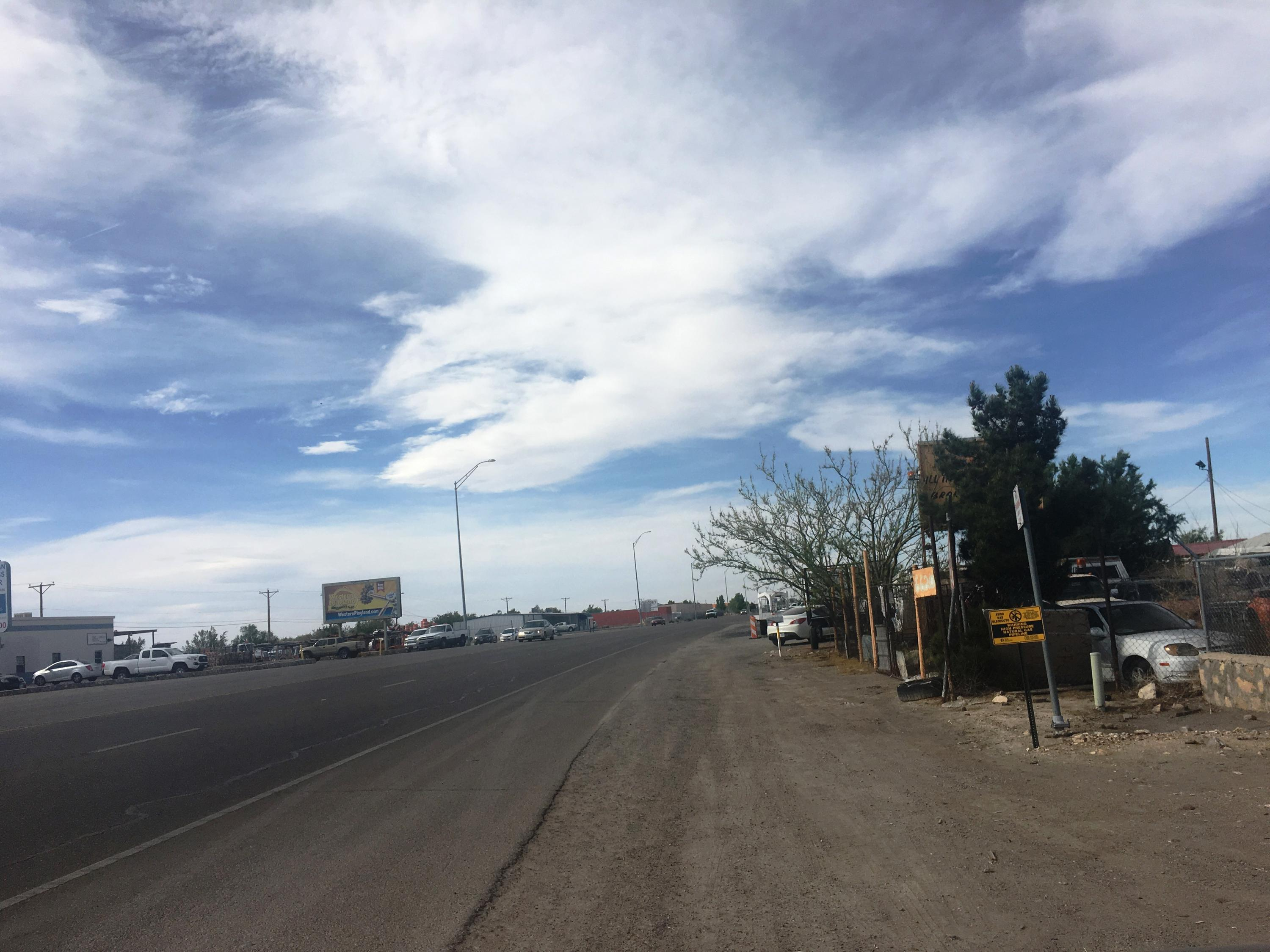 6606 DONIPHAN Drive, Canutillo, Texas 79835, ,Commercial,For sale,DONIPHAN,835881
