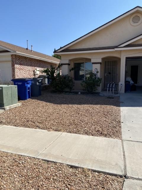 2365 HANNAH LEIGH Street, El Paso, Texas 79938, 4 Bedrooms Bedrooms, ,2 BathroomsBathrooms,Residential Rental,For Rent,HANNAH LEIGH,835885
