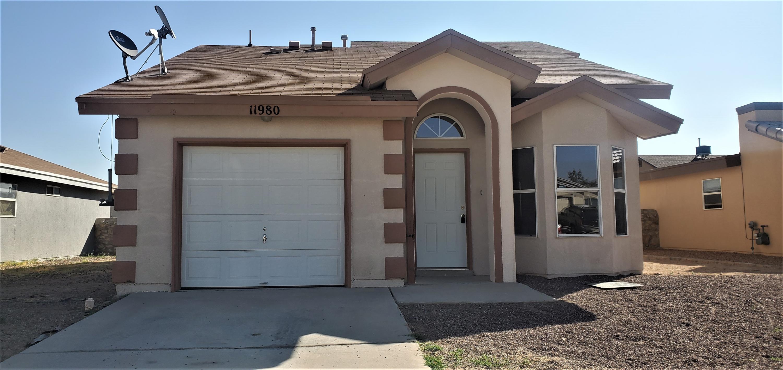 11980 MESQUITE BUSH Drive, El Paso, Texas 79934, 3 Bedrooms Bedrooms, ,2 BathroomsBathrooms,Residential Rental,For Rent,MESQUITE BUSH,835899