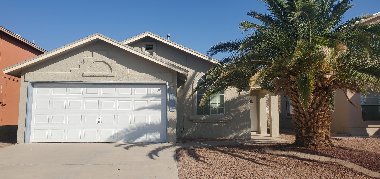 5777 RICK HUSBAND Drive, El Paso, Texas 79934, 3 Bedrooms Bedrooms, ,2 BathroomsBathrooms,Residential Rental,For Rent,RICK HUSBAND,835903