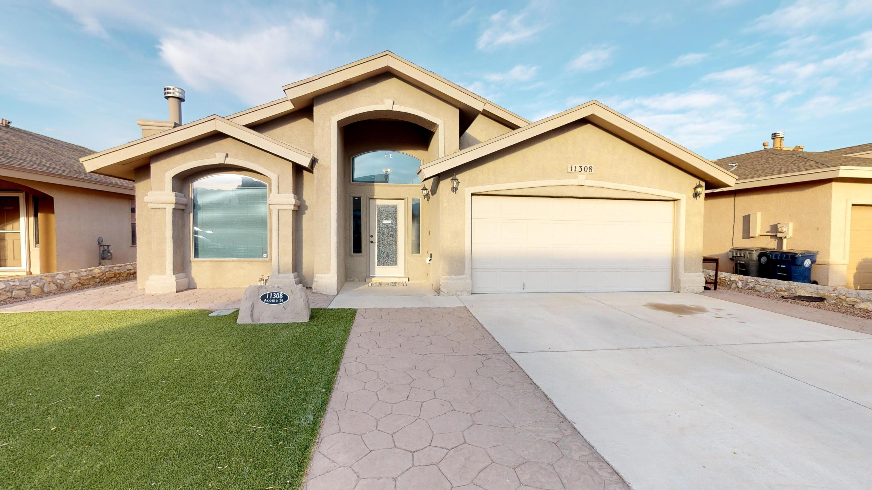 11308 ACOMA Street, El Paso, Texas 79934, 3 Bedrooms Bedrooms, ,2 BathroomsBathrooms,Residential Rental,For Rent,ACOMA,835926
