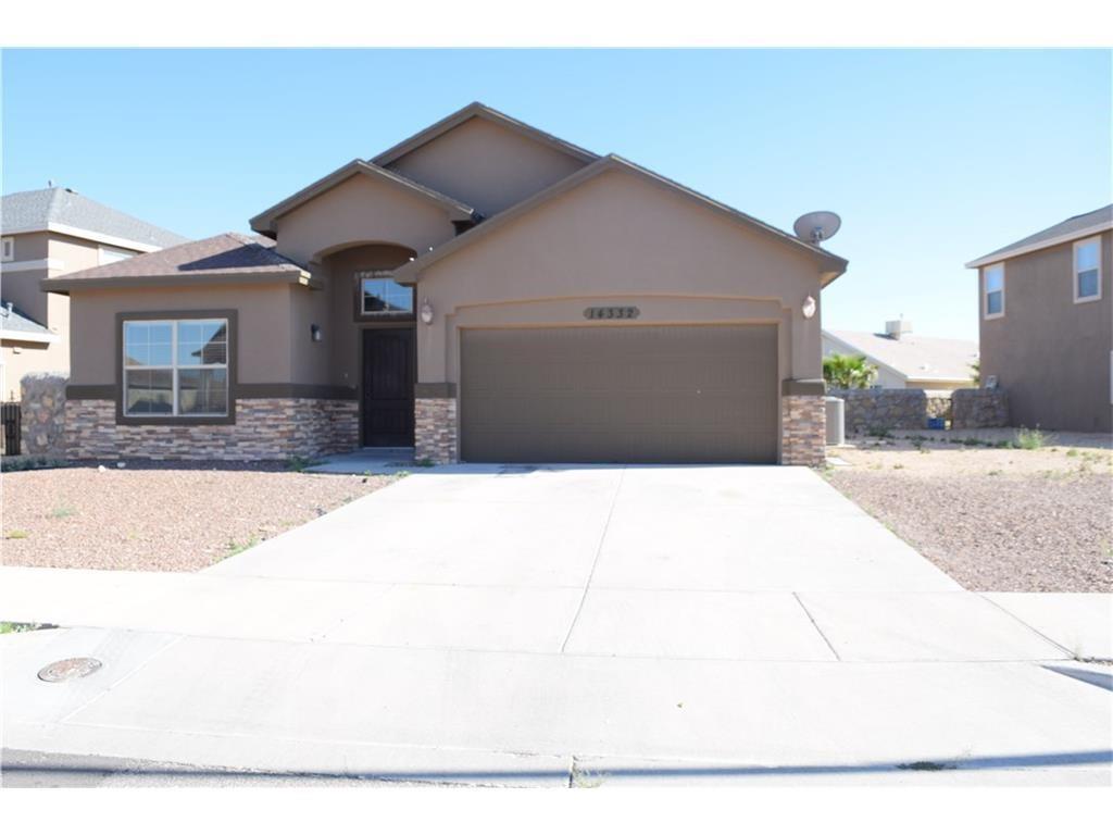14332 Desert Sunset Drive, Horizon City, Texas 79928, 3 Bedrooms Bedrooms, ,2 BathroomsBathrooms,Residential Rental,For Rent,Desert Sunset,835930