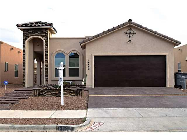 14402 Loma Chica, El Paso, Texas 79938, 4 Bedrooms Bedrooms, ,2 BathroomsBathrooms,Residential Rental,For Rent,Loma Chica,835931