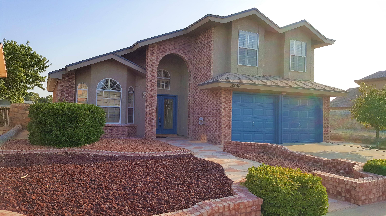 11680 SHAPLEIGH Court, El Paso, Texas 79936, 3 Bedrooms Bedrooms, ,3 BathroomsBathrooms,Residential Rental,For Rent,SHAPLEIGH,835938