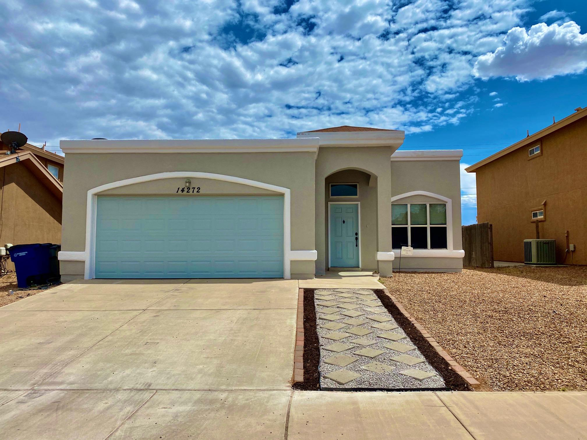 14272 FIREWOOD Drive, El Paso, Texas 79938, 3 Bedrooms Bedrooms, ,2 BathroomsBathrooms,Residential Rental,For Rent,FIREWOOD,835949