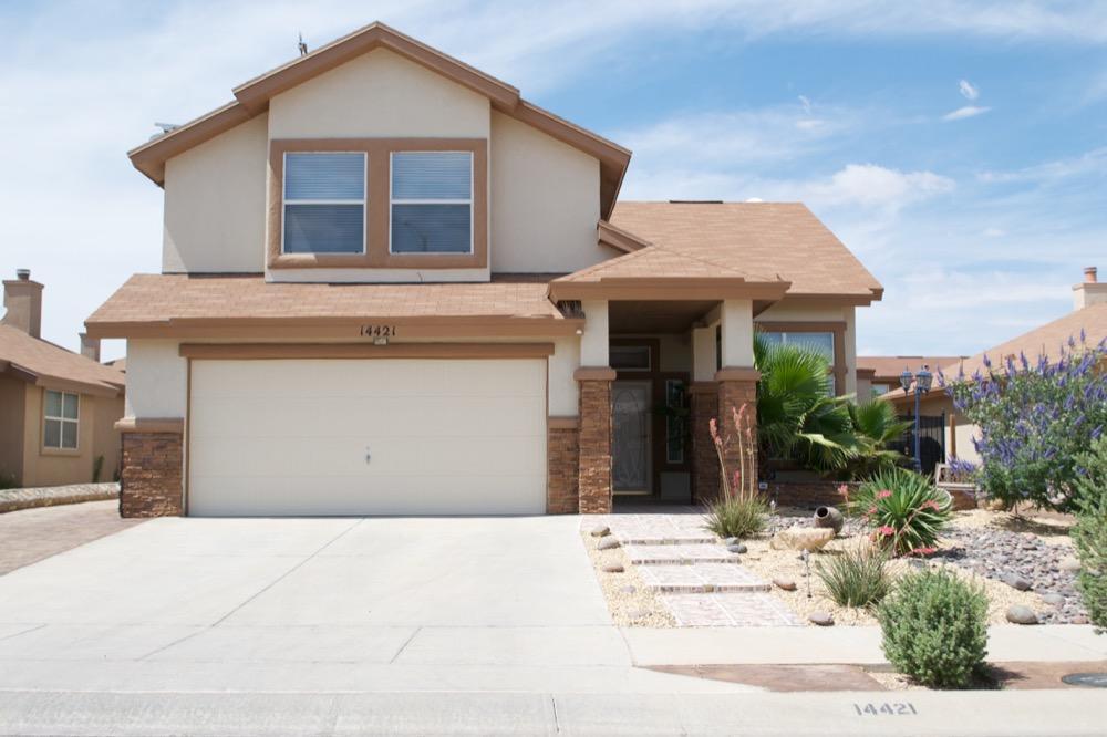 14421 OCEAN POINT Lane, El Paso, Texas 79938, 4 Bedrooms Bedrooms, ,3 BathroomsBathrooms,Residential Rental,For Rent,OCEAN POINT,835950