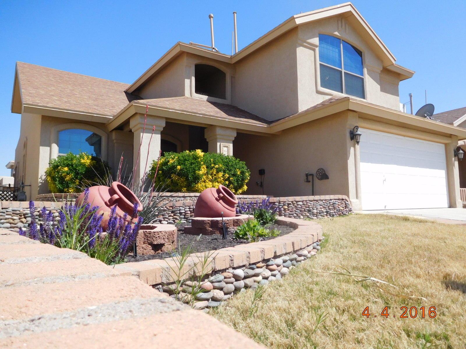 10818 AARON Street, El Paso, Texas 79924, 3 Bedrooms Bedrooms, ,3 BathroomsBathrooms,Residential Rental,For Rent,AARON,835958