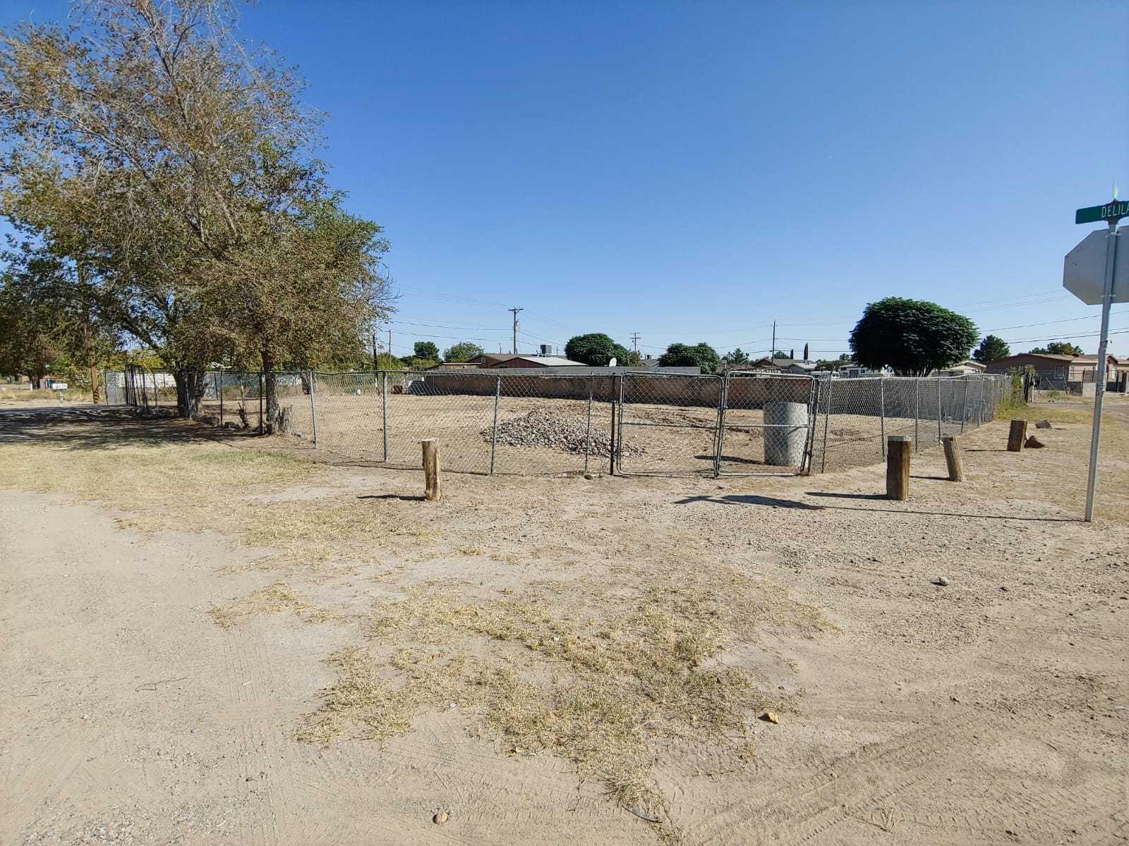 754 DELILAH Avenue, Socorro, Texas 79927, ,Land,For sale,DELILAH,835971