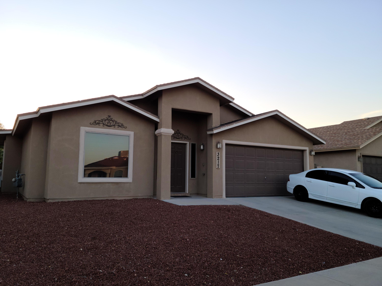 3217 Muddy Point Lane, El Paso, Texas 79938, 4 Bedrooms Bedrooms, ,2 BathroomsBathrooms,Residential Rental,For Rent,Muddy Point,836007