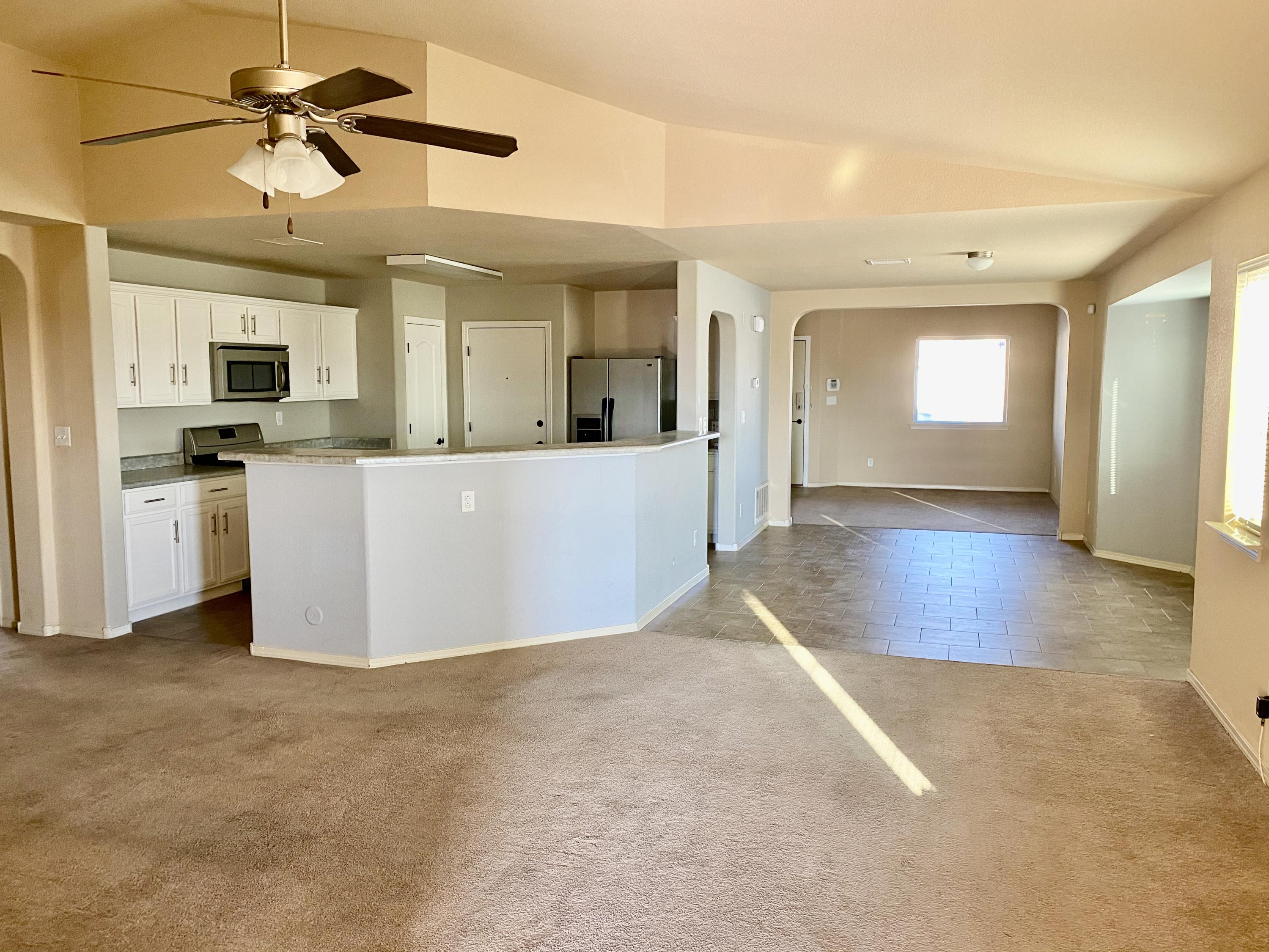 12009 copper hill Place, El Paso, Texas 79934, 3 Bedrooms Bedrooms, ,2 BathroomsBathrooms,Residential Rental,For Rent,copper hill,836005