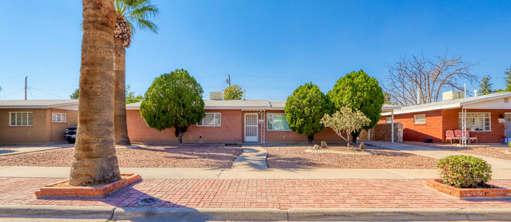 3441 GREENOCK Street, El Paso, Texas 79925, 4 Bedrooms Bedrooms, ,2 BathroomsBathrooms,Residential Rental,For Rent,GREENOCK,836033