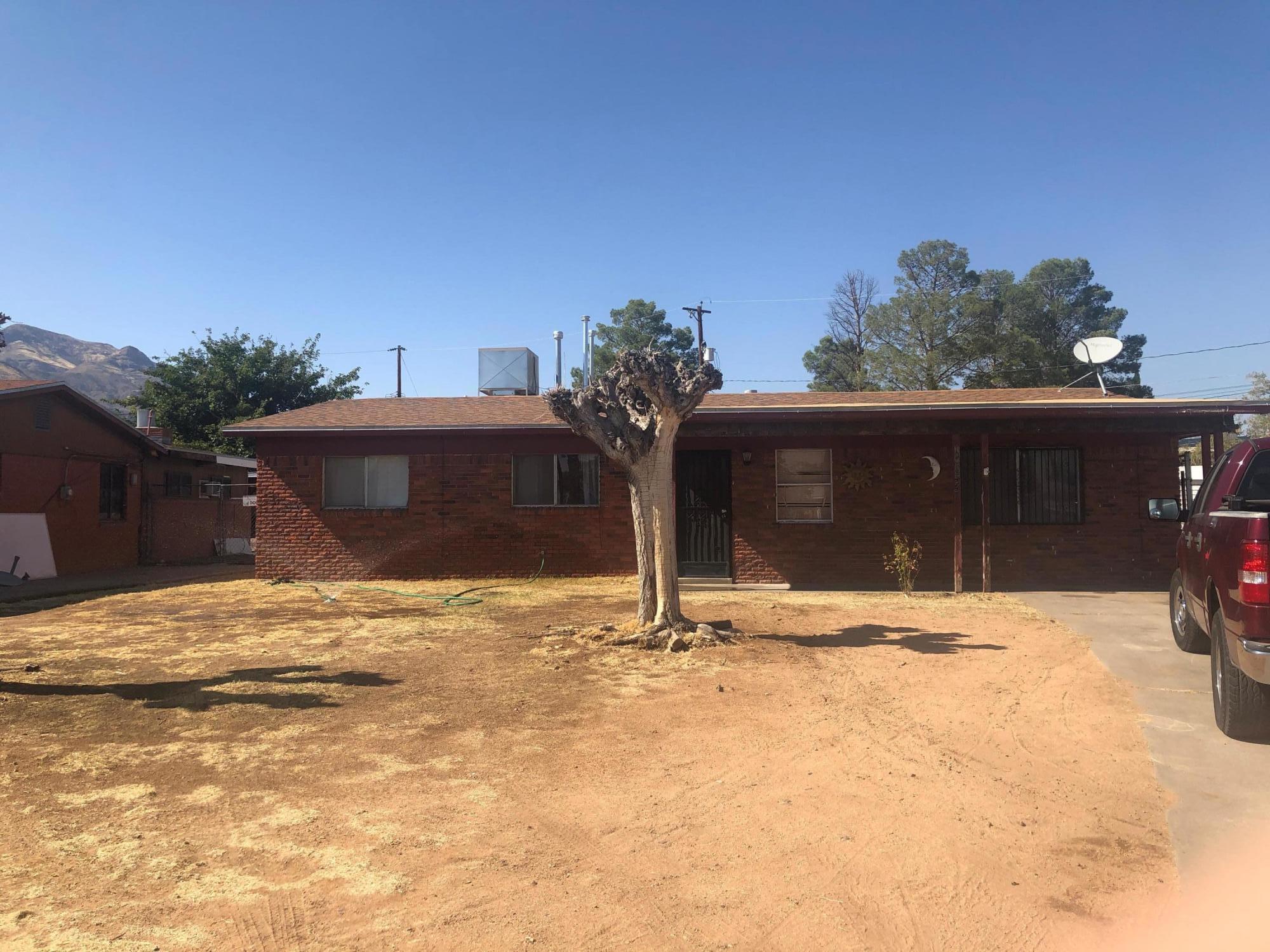 10053 NESBIT Avenue, El Paso, Texas 79924, 3 Bedrooms Bedrooms, ,2 BathroomsBathrooms,Residential Rental,For Rent,NESBIT,836035