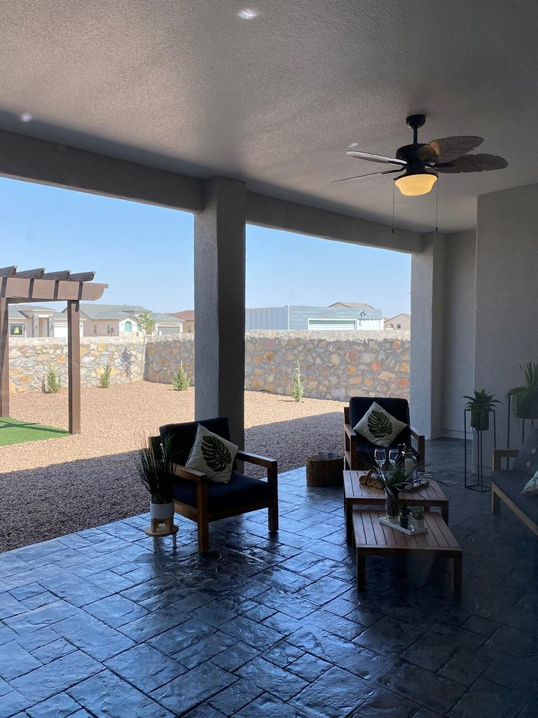 14521 Charles Foster, El Paso, Texas 79938, 4 Bedrooms Bedrooms, ,4 BathroomsBathrooms,Residential,For sale,Charles Foster,816856