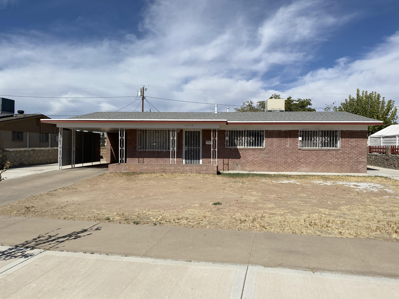 5719 Marie Tobin Drive, El Paso, Texas 79924, 3 Bedrooms Bedrooms, ,2 BathroomsBathrooms,Residential Rental,For Rent,Marie Tobin,836092