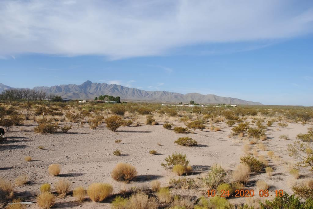 155 COUNTY ROAD A074, Chaparral, New Mexico 88081, ,Land,For sale,COUNTY ROAD A074,836114