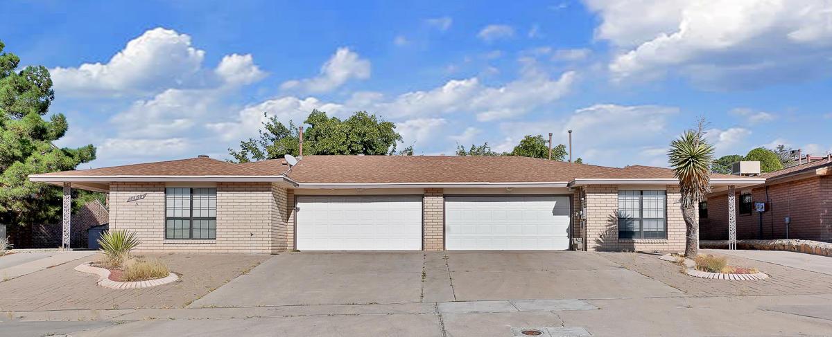 11617 SOBERANA Lane, El Paso, Texas 79936, 2 Bedrooms Bedrooms, ,2 BathroomsBathrooms,Residential Rental,For Rent,SOBERANA,836131