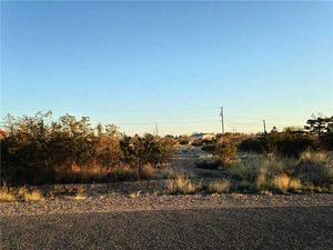 15436 Felix Avenue, El Paso, Texas 79938, ,Land,For sale,Felix,836139