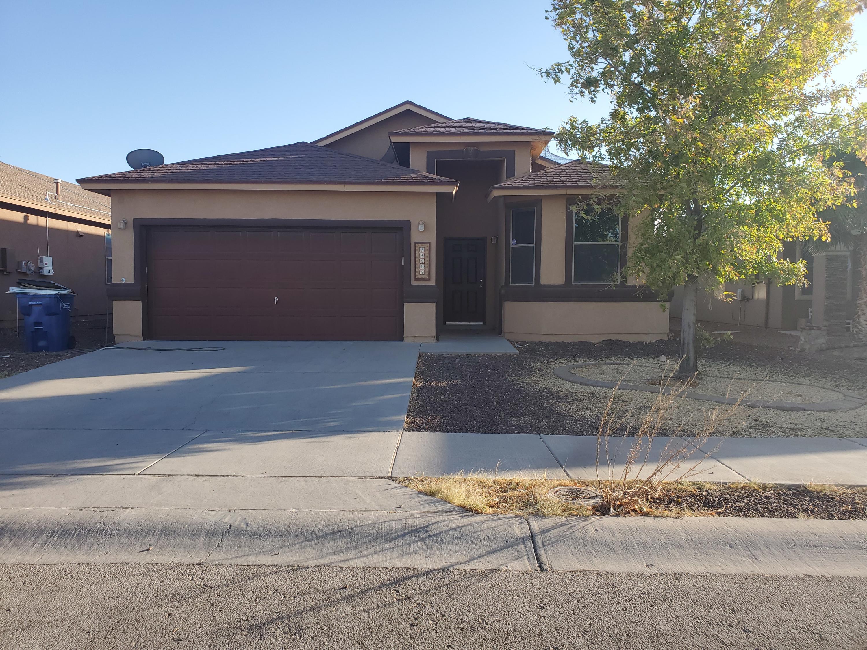 14228 N. Point Avenue, El Paso, Texas 79938, 3 Bedrooms Bedrooms, ,2 BathroomsBathrooms,Residential Rental,For Rent,N. Point,836157