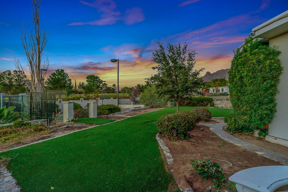 804 CHERRY HILL, El Paso, Texas 79912, 3 Bedrooms Bedrooms, ,6 BathroomsBathrooms,Residential,For sale,CHERRY HILL,836197