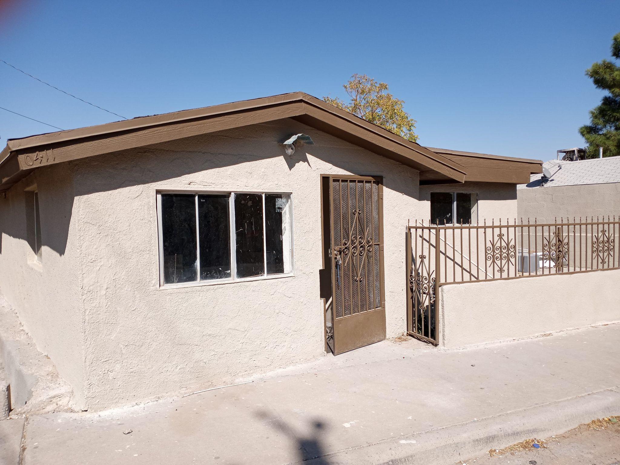 6411 Sambrano, El Paso, Texas 79905, 3 Bedrooms Bedrooms, ,1 BathroomBathrooms,Residential,For sale,Sambrano,836549