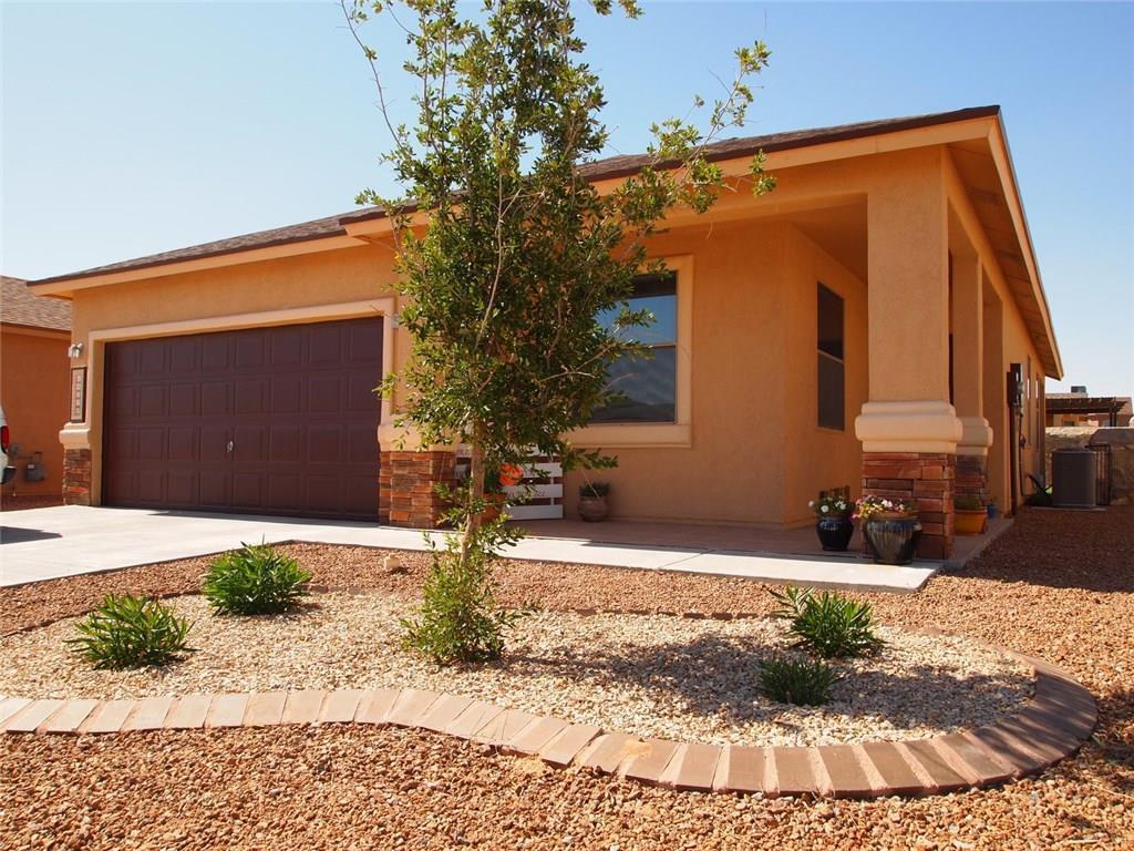 14225 Bluesky Point, El Paso, Texas 79938, 3 Bedrooms Bedrooms, ,2 BathroomsBathrooms,Residential,For sale,Bluesky Point,836770