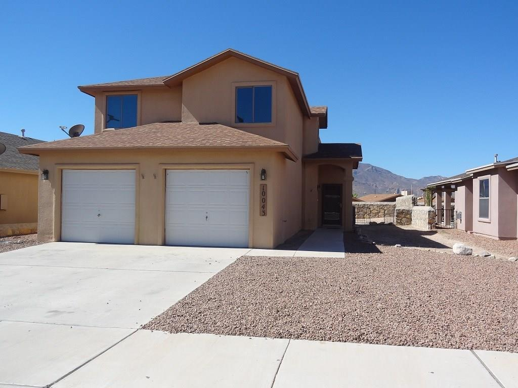 10043 PALOMA, El Paso, Texas 79924, 5 Bedrooms Bedrooms, ,3 BathroomsBathrooms,Residential Rental,For Rent,PALOMA,836809