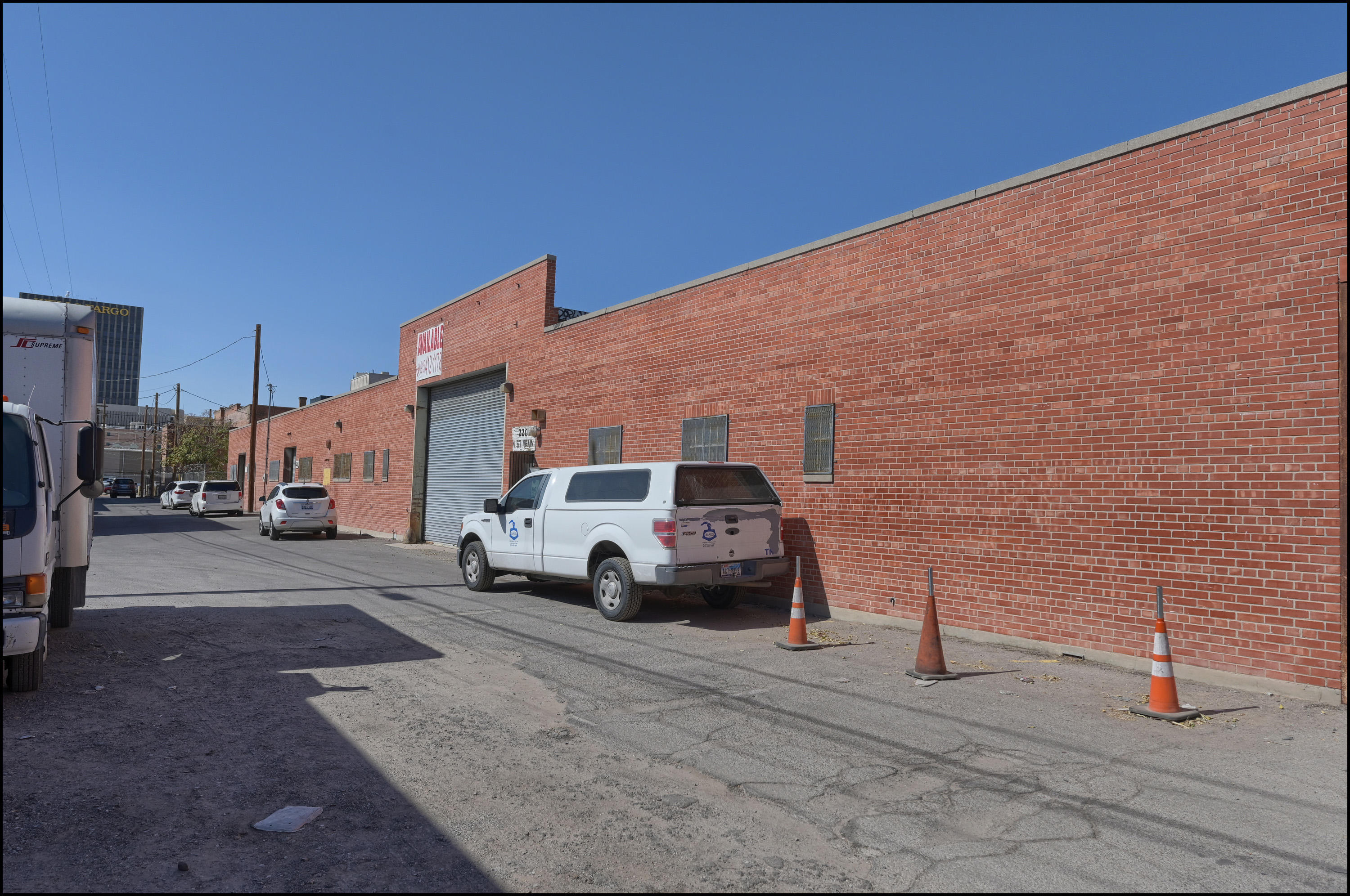220 St Vrain Street, El Paso, Texas 79901, ,Commercial,For sale,St Vrain,836944