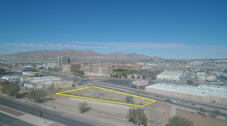5056 Alameda, El Paso, Texas 79905, ,Land,For sale,Alameda,837139