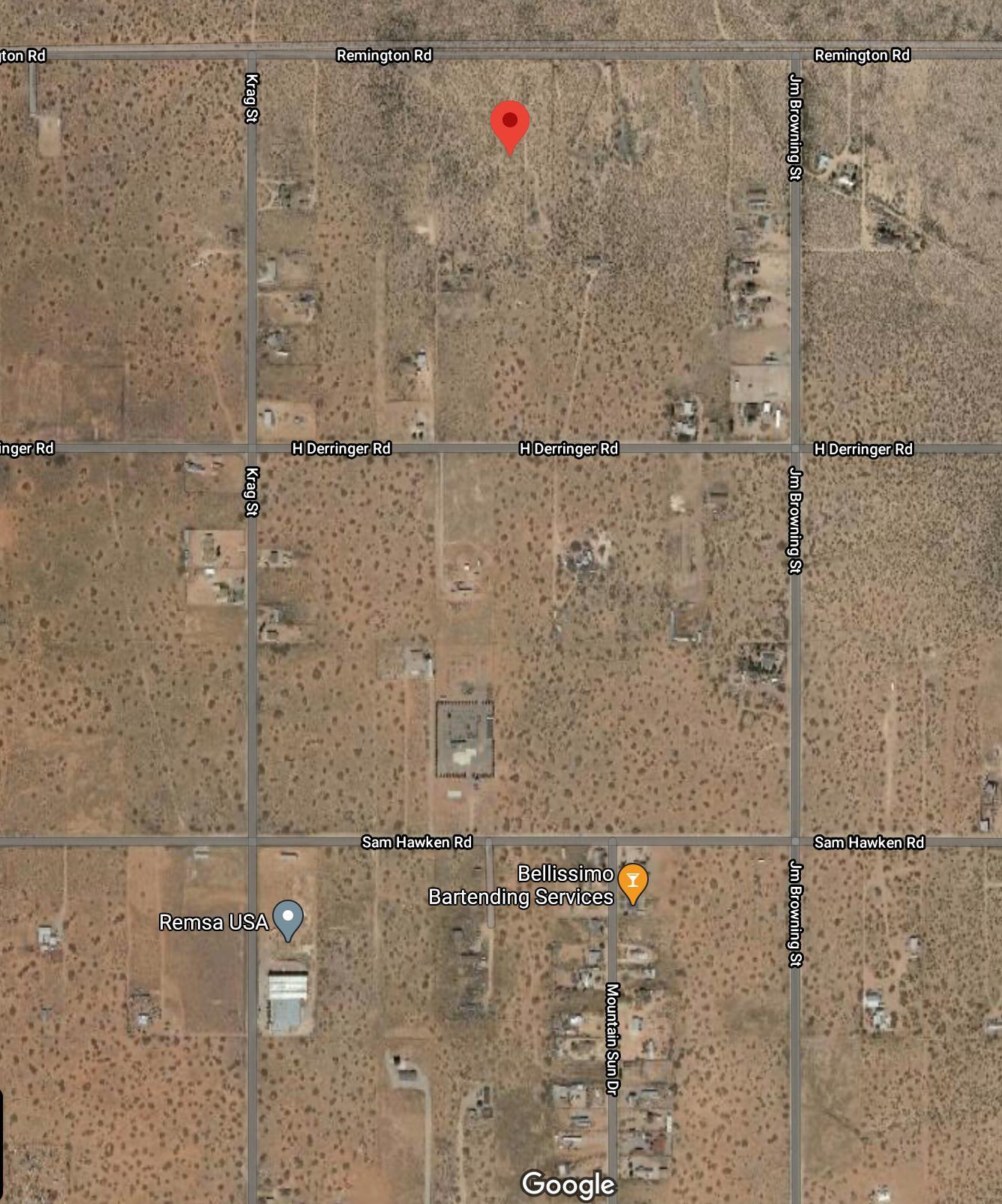 14600 REMINGTON Road, Clint, Texas 79836, ,Land,For sale,REMINGTON,837151