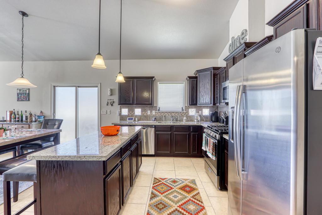 14215 Charles Pollock, El Paso, Texas 79938, 4 Bedrooms Bedrooms, ,2 BathroomsBathrooms,Residential,For sale,Charles Pollock,837308