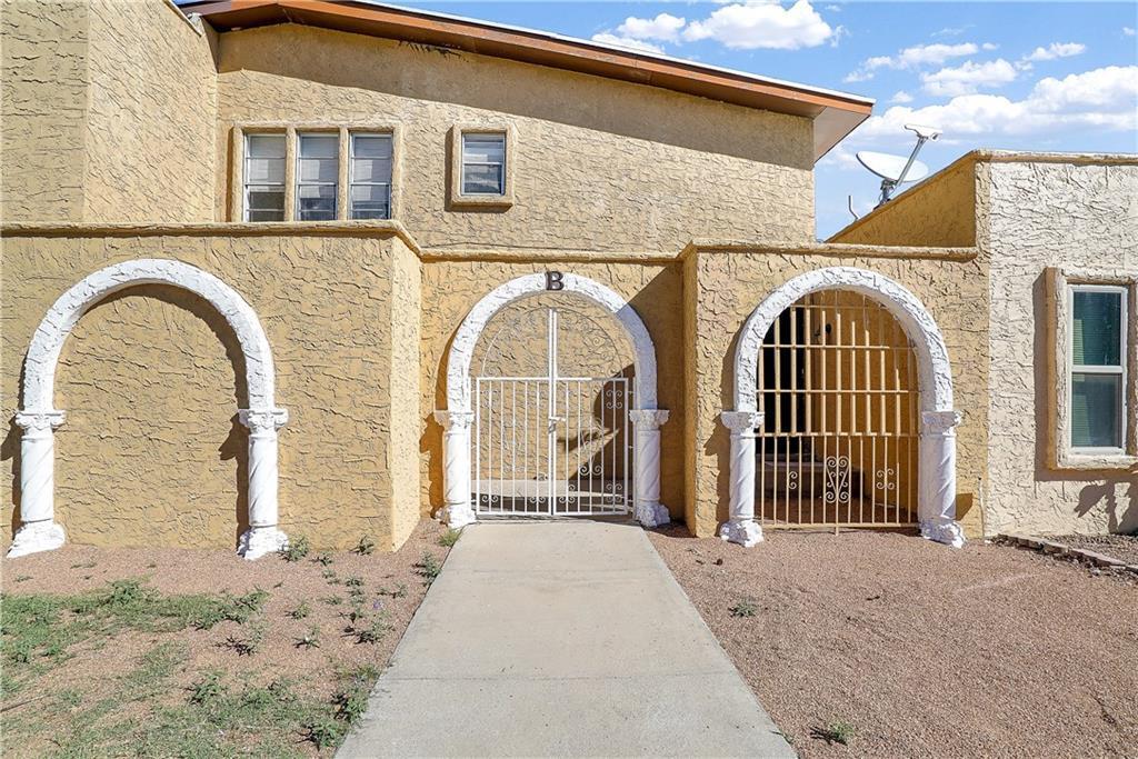 10601 Cuatro Vistas Drive, El Paso, Texas 79935, 2 Bedrooms Bedrooms, ,2 BathroomsBathrooms,Residential Rental,For Rent,Cuatro Vistas,837287