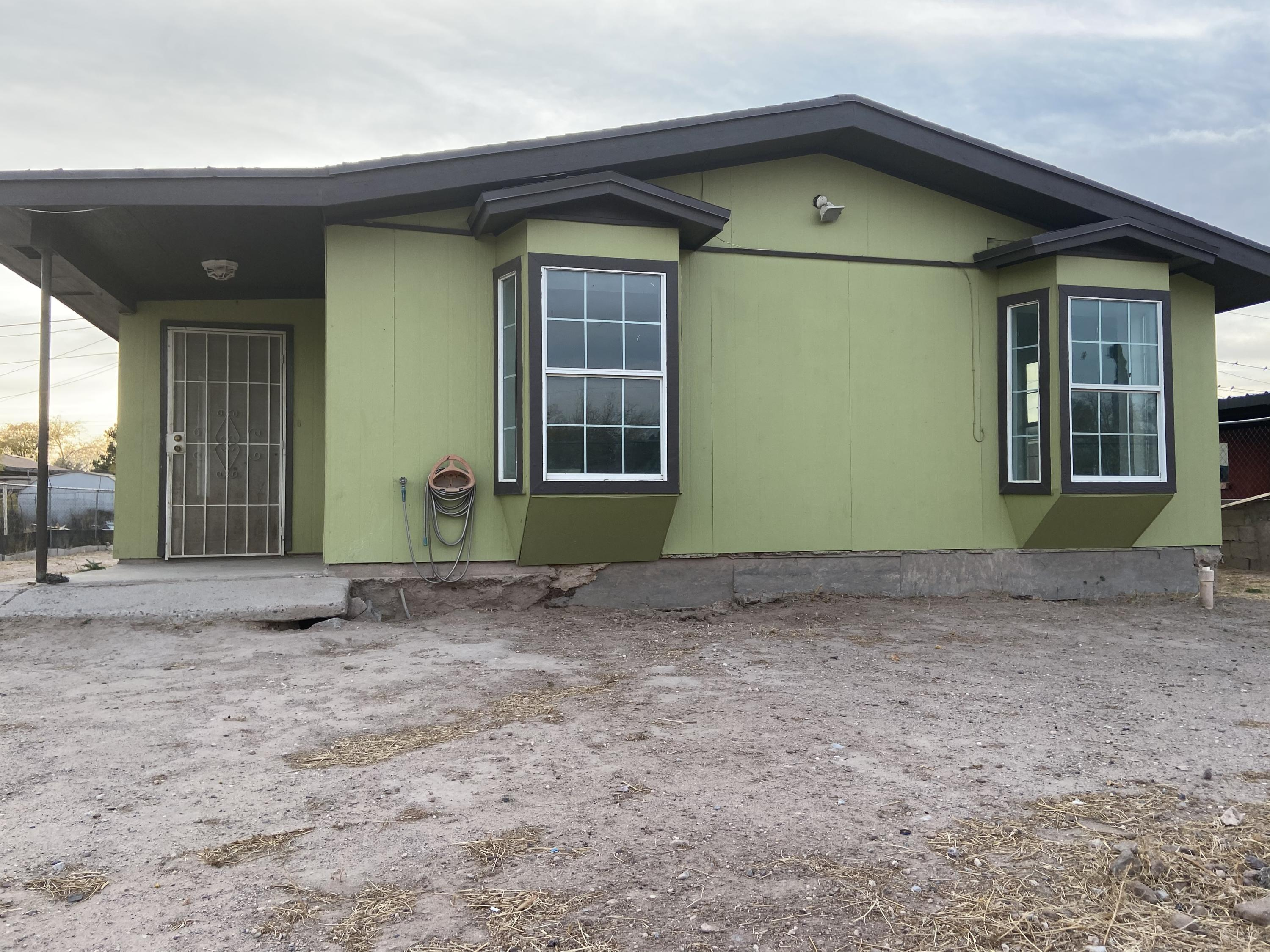 11526 Jenny, Socorro, Texas 79927, 3 Bedrooms Bedrooms, ,1 BathroomBathrooms,Residential,For sale,Jenny,837313