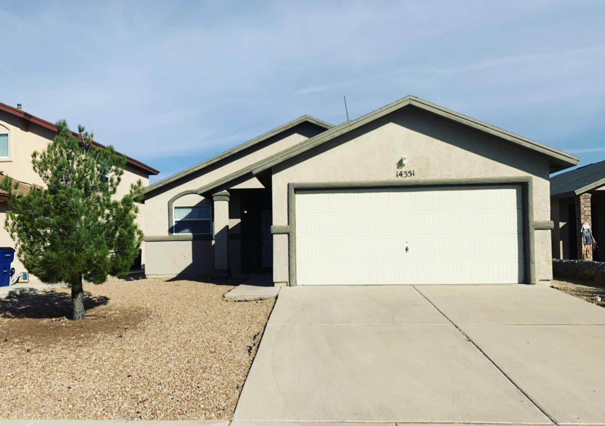 14351 PACIFIC POINT, El Paso, Texas 79938, 3 Bedrooms Bedrooms, ,2 BathroomsBathrooms,Residential,For sale,PACIFIC POINT,837327