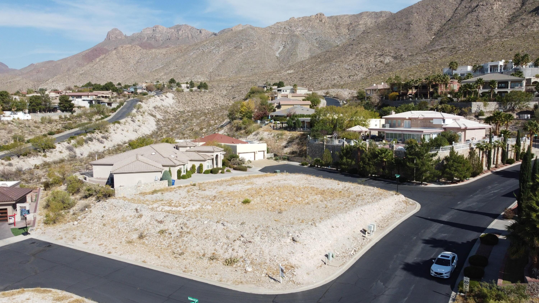 5525 VENTANA DEL SOL Drive, El Paso, Texas 79912, ,Land,For sale,VENTANA DEL SOL,837285