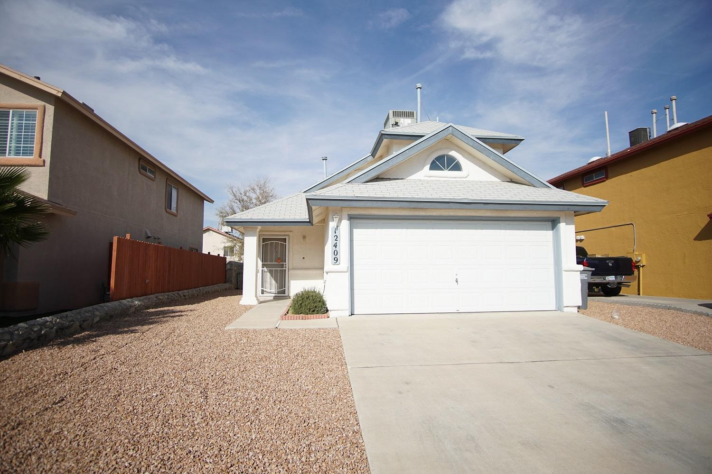 12409 TIERRA LUCIA Court, El Paso, Texas 79938, 3 Bedrooms Bedrooms, ,2 BathroomsBathrooms,Residential Rental,For Rent,TIERRA LUCIA,837357