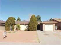 2823 ANISE Drive, El Paso, Texas 79936, 2 Bedrooms Bedrooms, ,2 BathroomsBathrooms,Residential Rental,For Rent,ANISE,837359