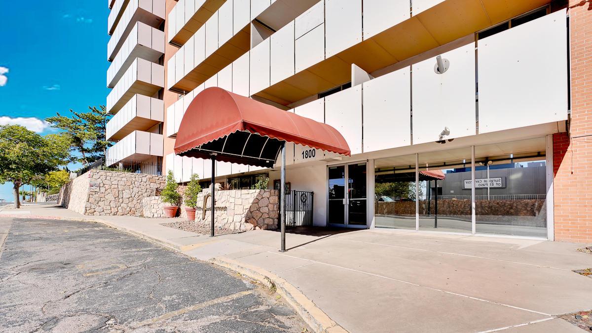 1800 STANTON Street, El Paso, Texas 79902, 1 Bedroom Bedrooms, ,1 BathroomBathrooms,Residential Rental,For Rent,STANTON,837367