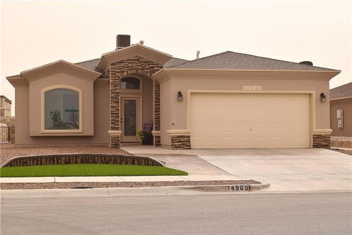 14560 ALTON OAKS, El Paso, Texas 79938, 3 Bedrooms Bedrooms, ,2 BathroomsBathrooms,Residential Rental,For Rent,ALTON OAKS,837393